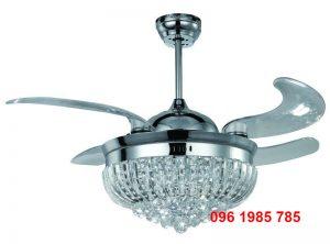 Quạt trần đèn 44WG- 9065