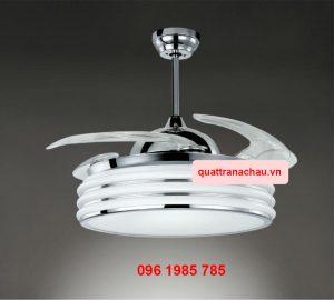 Quạt trần đèn Mountain Air 44WG-9067